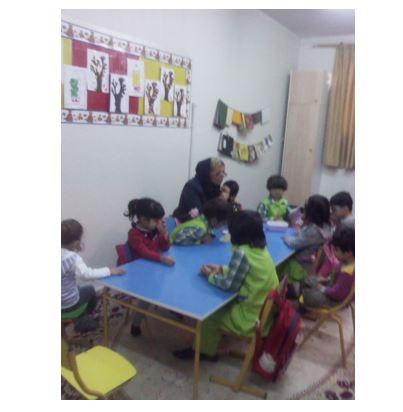 مدرسه نابینایان نرجس