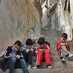 توسعه ی طرحهای بازگشت به تحصیل
