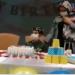 تولد یک کودک در بیمارستان نمازی شیراز