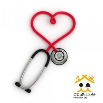 گزارش درمانی مهر 98