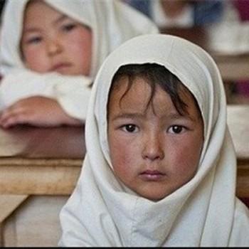 تحصیل کودکان افغان