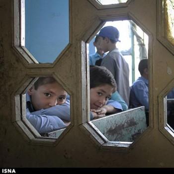 کودکان افغان