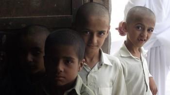 مدرسه بچههای سیستان و بلوچستان