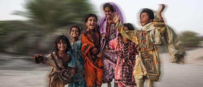 کودکان سیستان و بلوچستان- عکس از بهار محمدیان